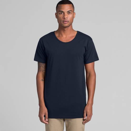 MENS SHADOW TEE - 5011
