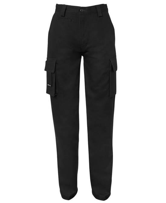 6NMP1 Ladies Multi Pocket Pant