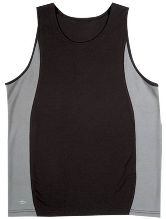 MS001 Unisex Proform Team Singlet