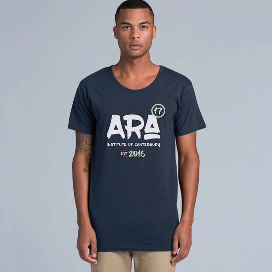 ARA College Mens Tee Shirt