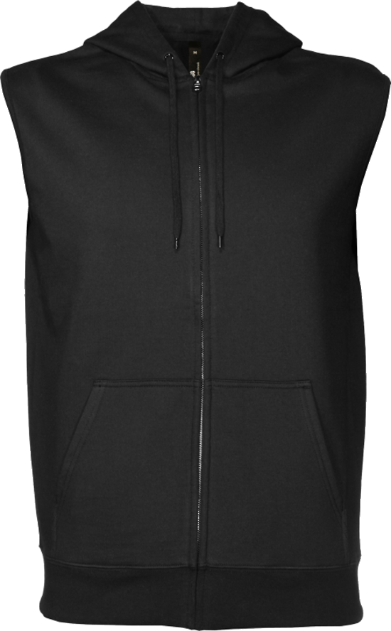 SWZ Womens 360 Zip Sleeveless
