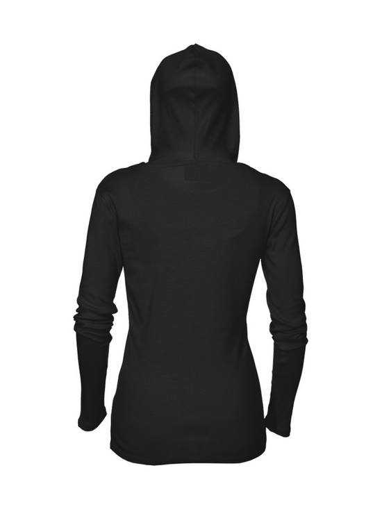 Ladies Lightweight Dingle Hoodie
