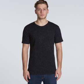 5035 ACID WASH STAPLE TEE