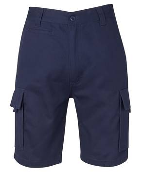 6MS Mercerised Work Cargo Short