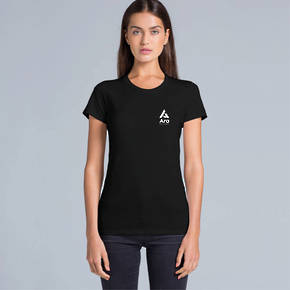 ARA Logo Ladies Tee Shirt