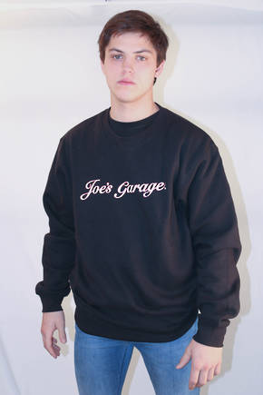 TCR 360 Crew Neck Sweat