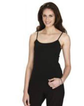 Ladies Fitted Singlet