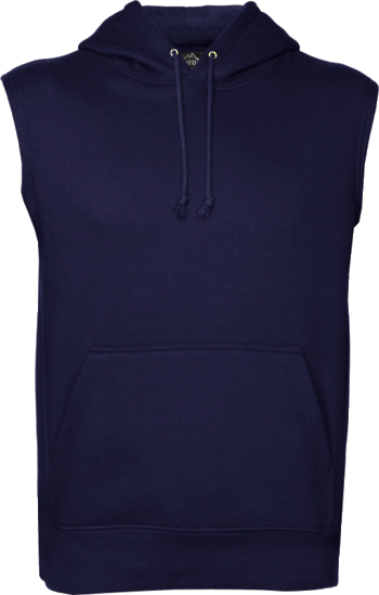 SLH Sleeveless 280 Pullover Hoodie