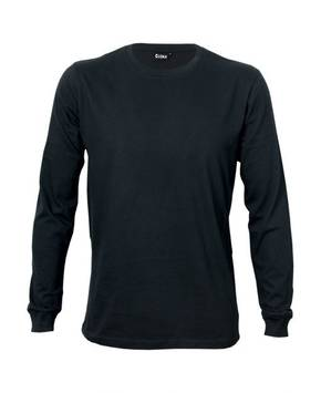 T303 Long sleeve Template Tee