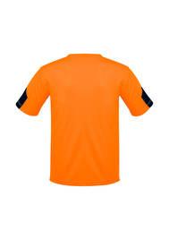 ZW505 Mens Hi Vis Squad T-Shirt