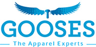 Gooses – T shirt screen printers. T shirt screening & custom embroidered shirts.