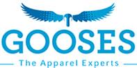 Gooses – T shirt screen printers. T shirt screening & custom embroidered shirts.